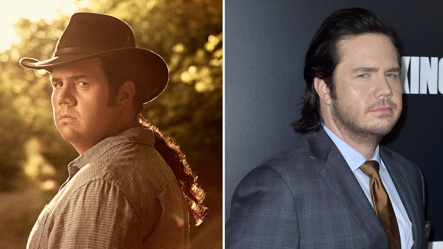The Walking Dead-S09-Eugene-Victoria Will-AMC-Josh McDermitt-picture allianceGeisler-Fotopress-109798224