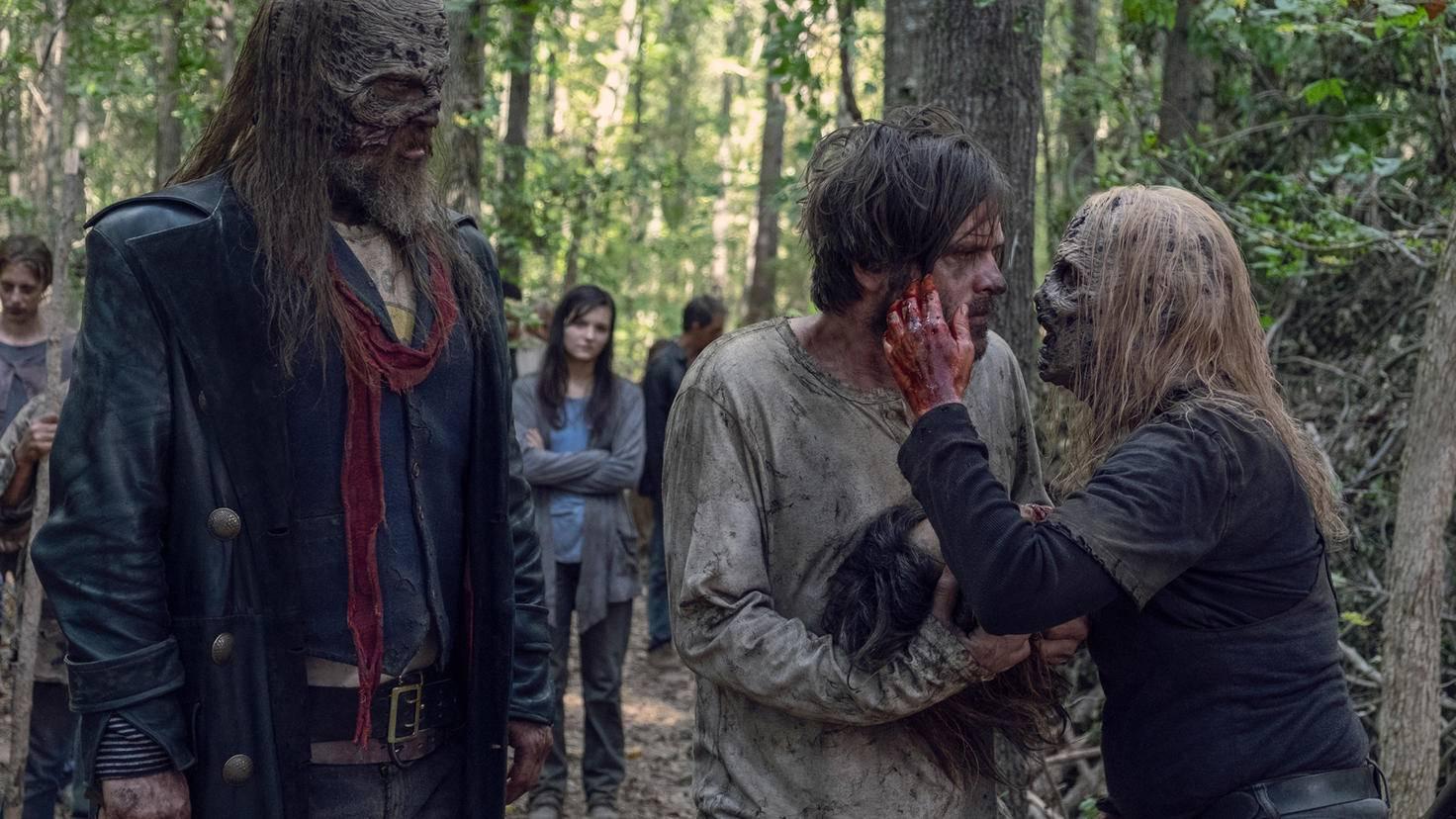 The Walking Dead-S09E12-Beta-Alpha-Gene Page-AMC-2