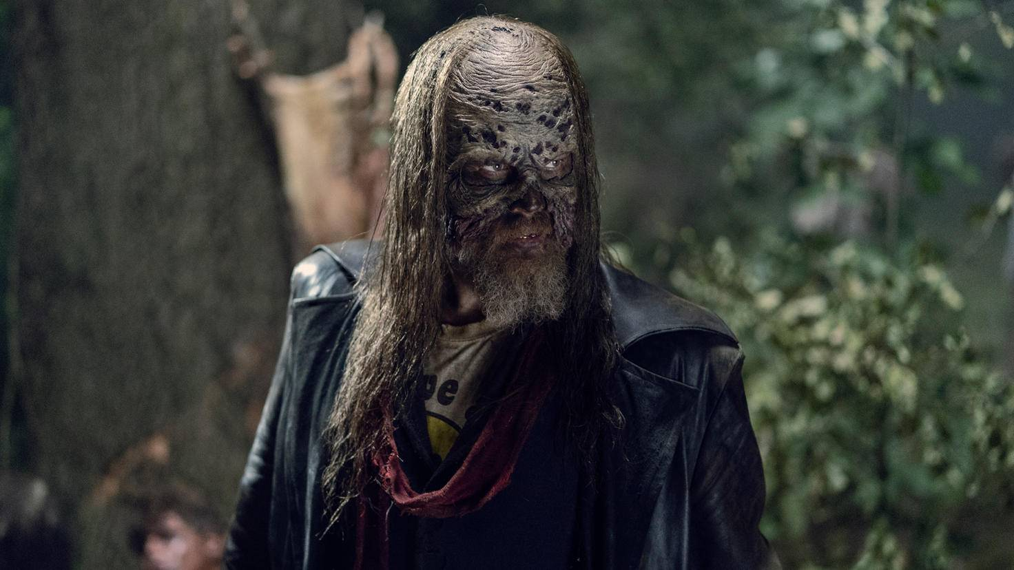 The Walking Dead-S09E13-Beta-Jace Downs-AMC
