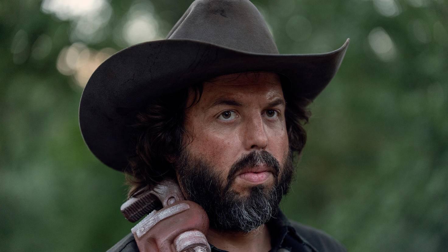 The Walking Dead-S09E13-Ozzy-Gene Page-AMC