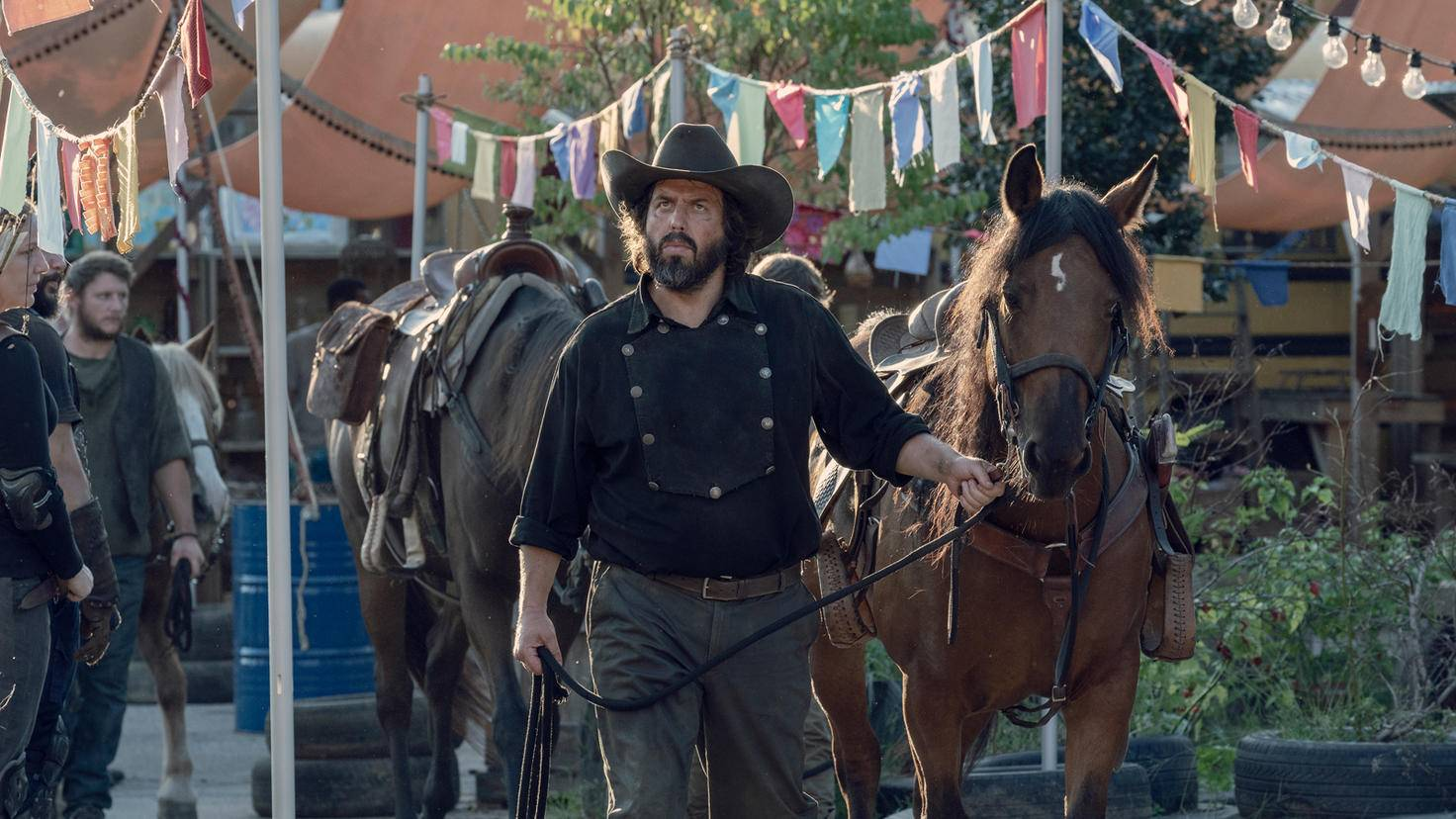 The Walking Dead-S09E13-Ozzy-Jace Downs-AMC