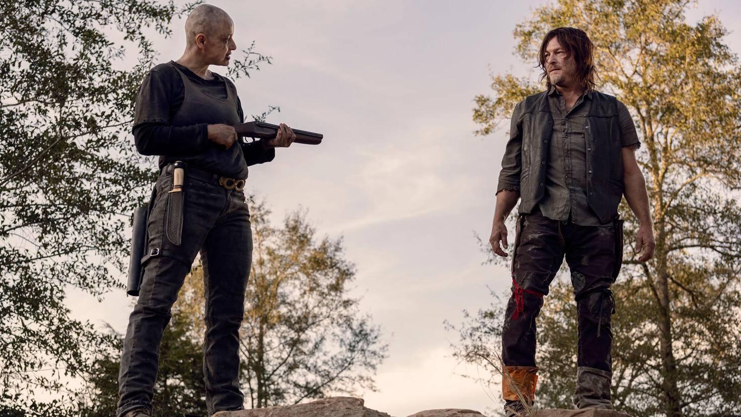 The Walking Dead-S09E15-Daryl-Alpha-Gene Page-AMC-2
