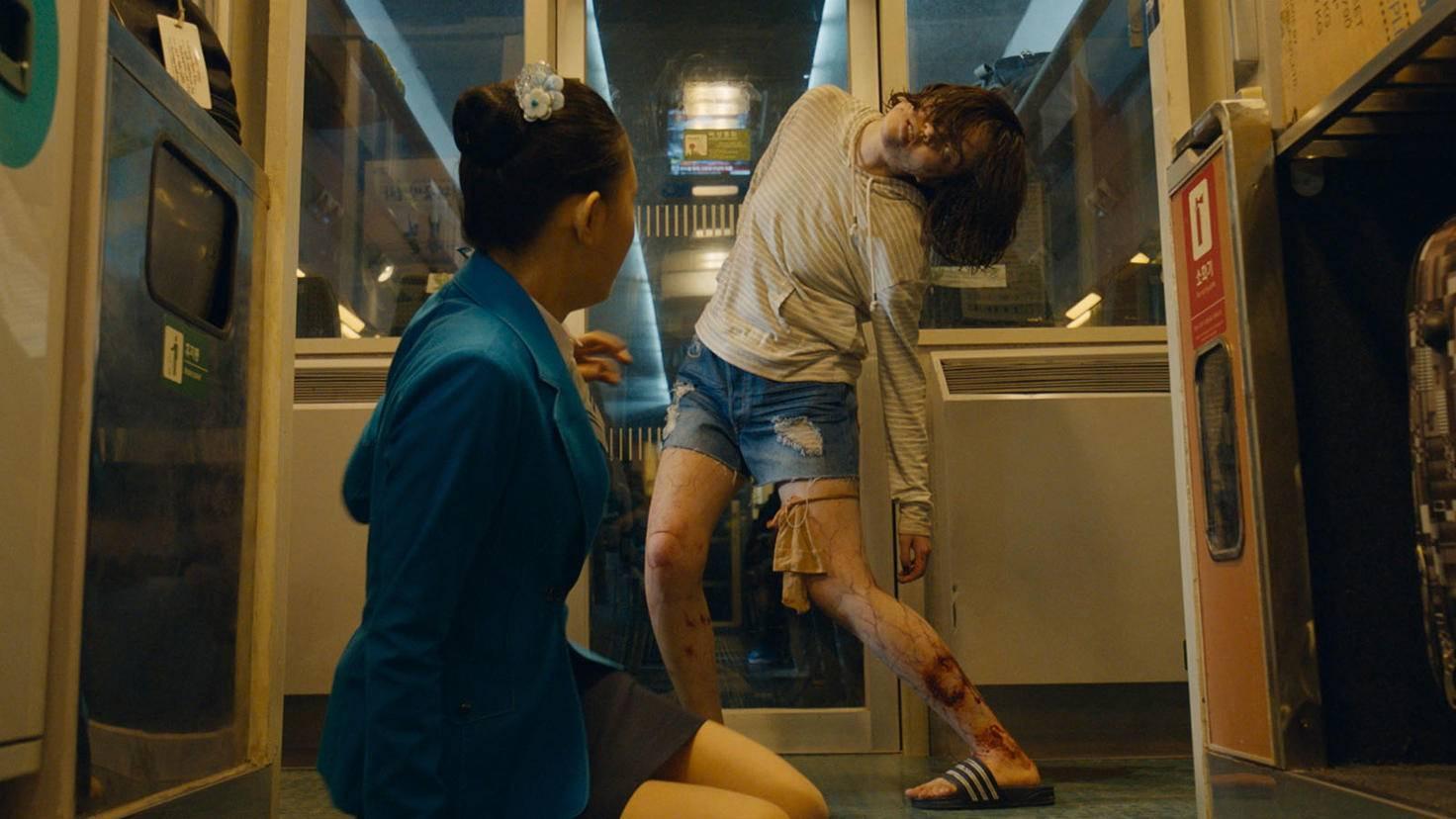 """Train to Busan""-Szenenbild"