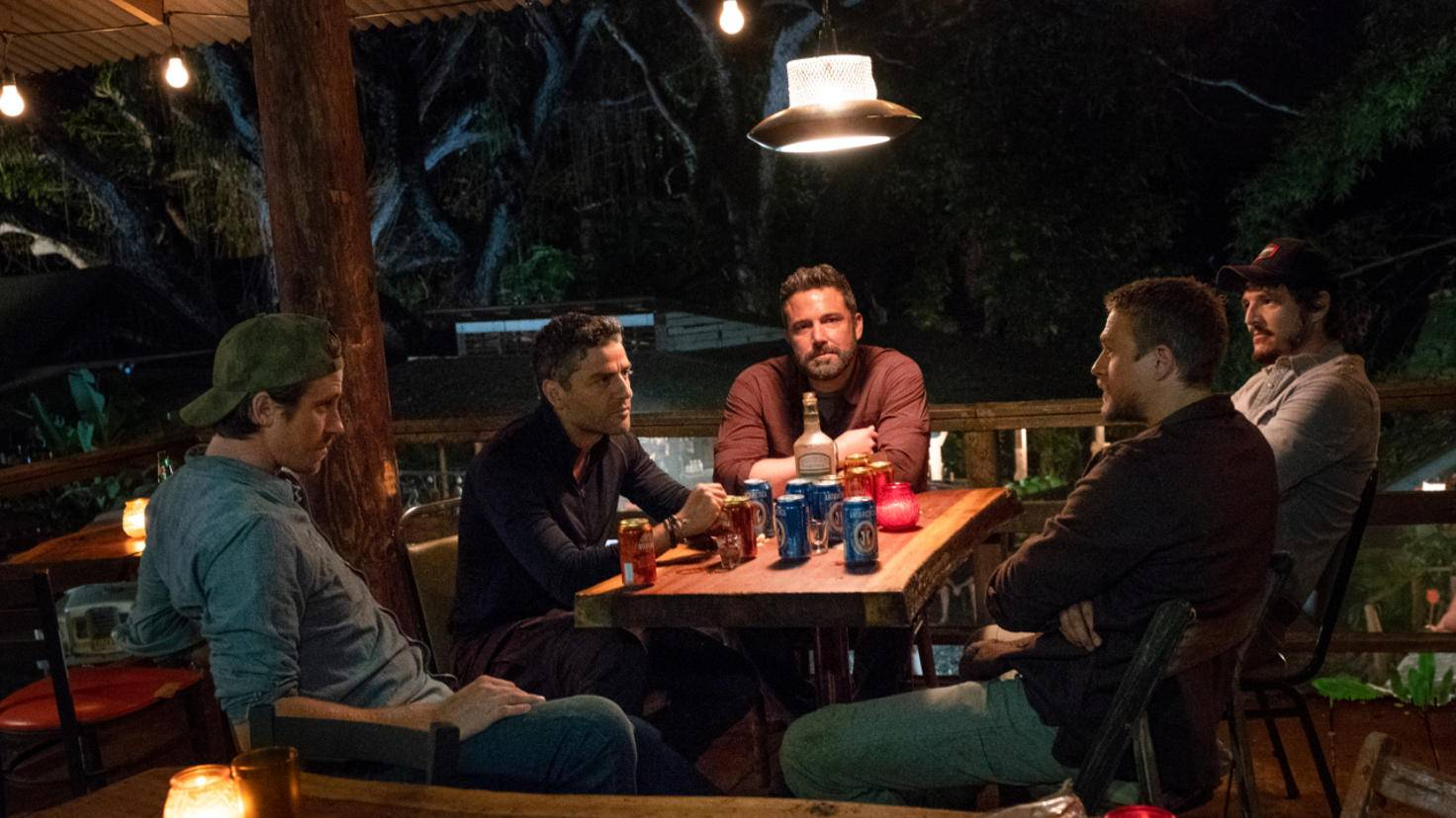 triple frontier - photo #4
