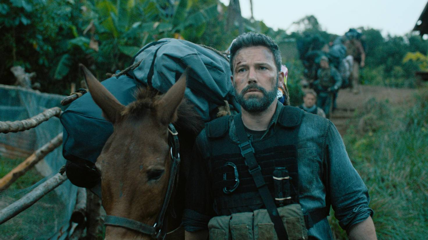 triple frontier - photo #3