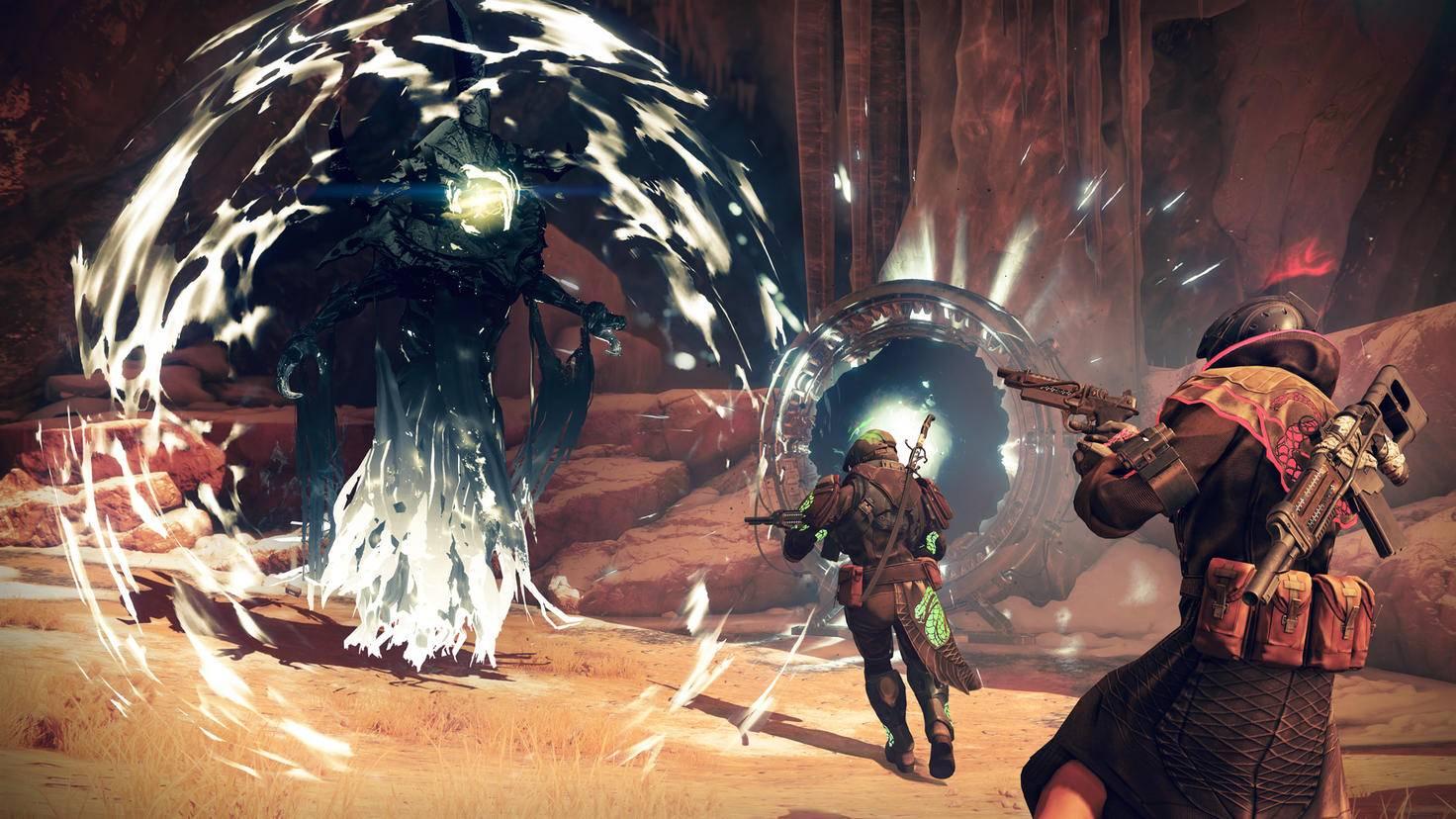 In Gambit Prime musst Du Dich stärkeren Gegnern stellen.