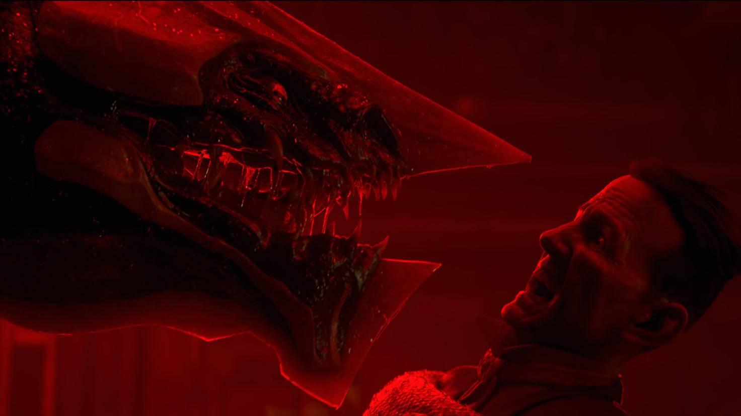 """Wer ist in """"Sonnies Vorteil"""" das wahre Monster?"""