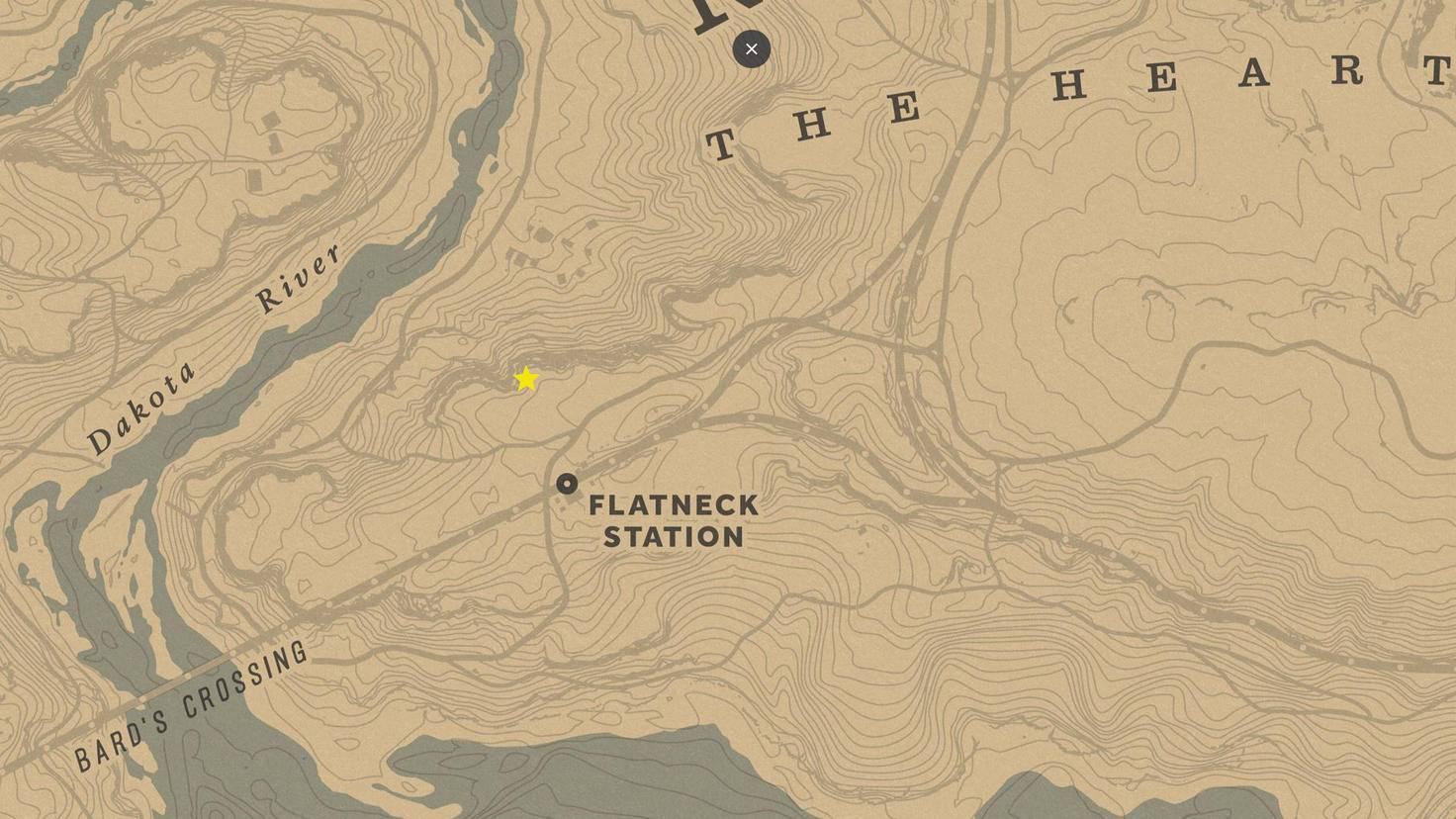 Wer sich das Trauerspiel ansehen möchte, schaut morgens oder nachmittag einmal nördlich der Flatneck Station im Süden von New Hanover vorbei.