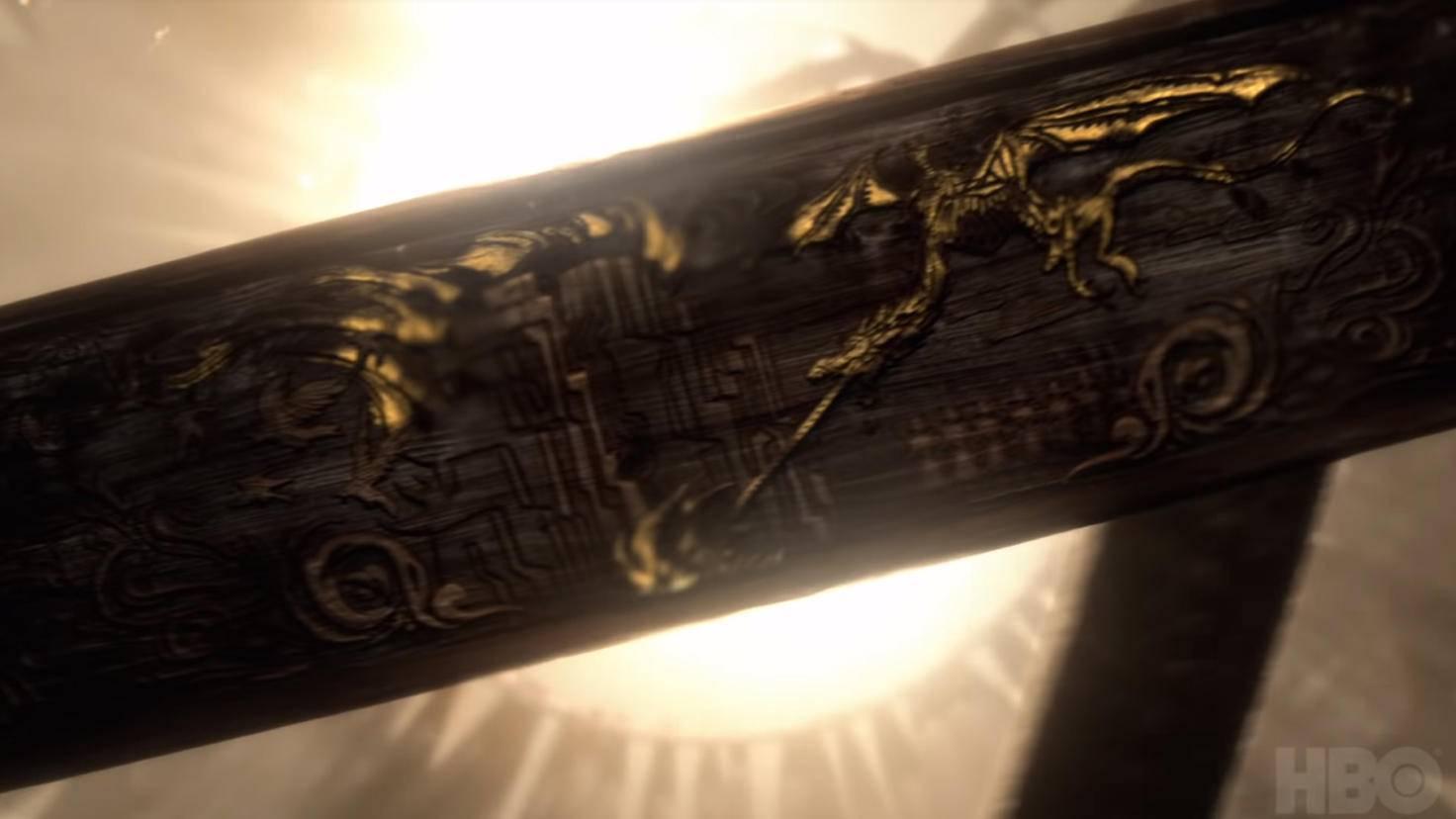 1-Game of Thrones Intro-Drachen Mauer