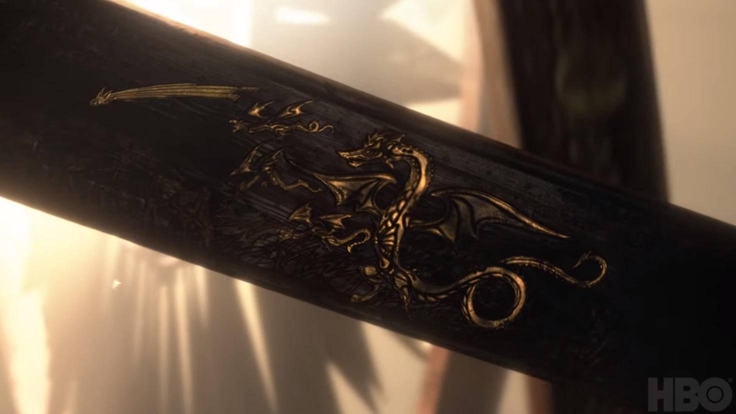 7-Game of Thrones Intro-Drachen