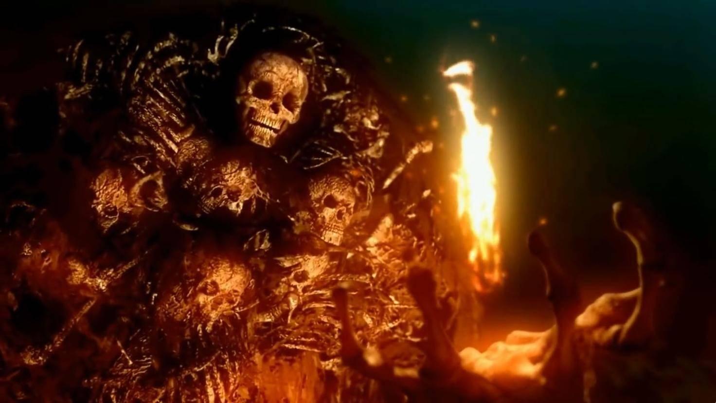 Dark Souls Intro