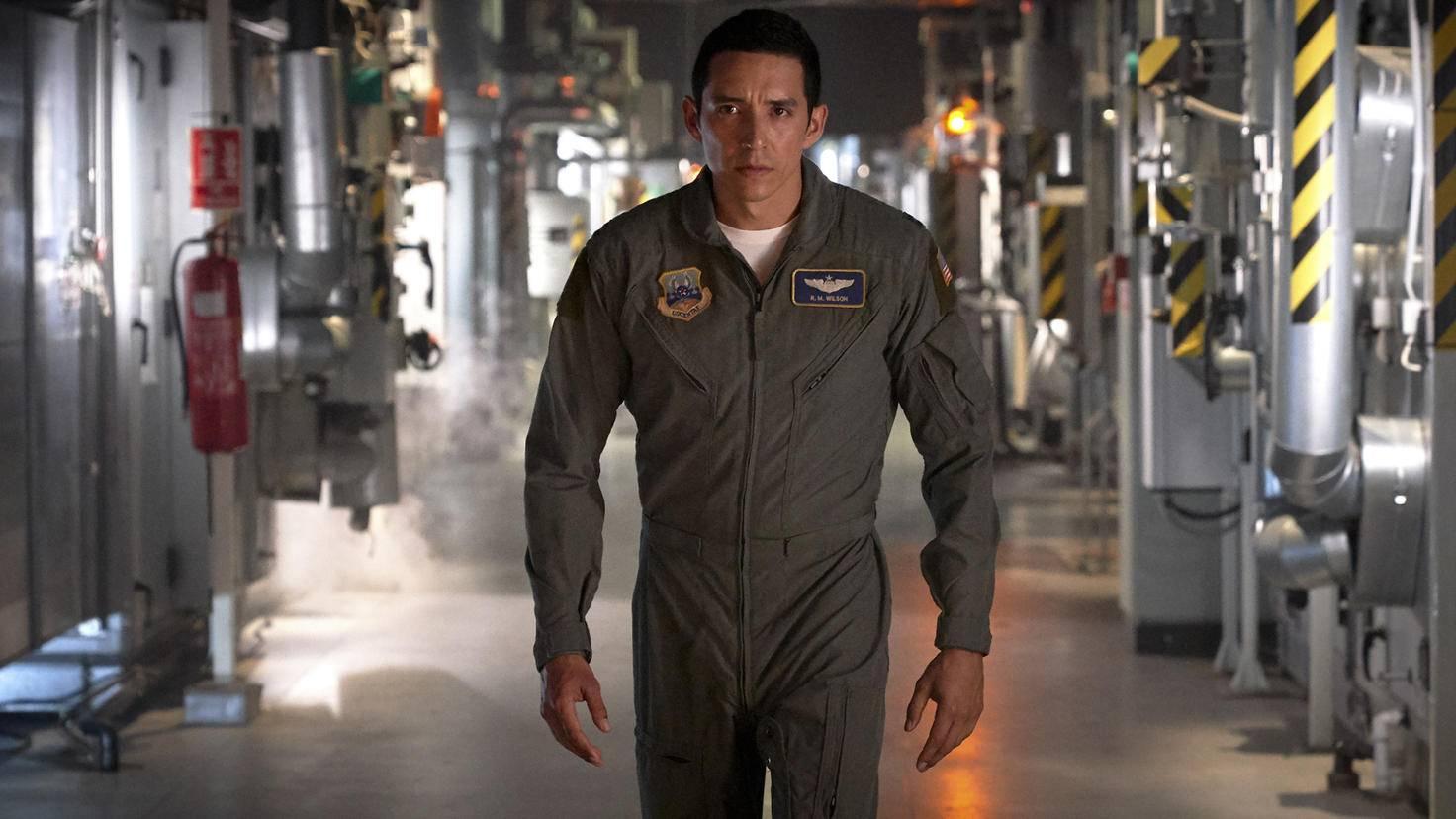 Gabriel Luna als neuer Terminator in Terminator Dark Fate