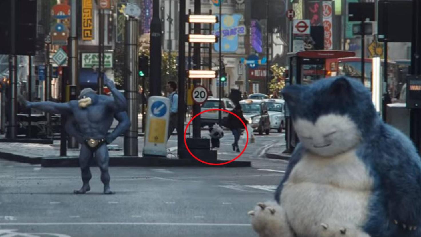 Pikachu Der Meisterdetektiv The Movie Stream