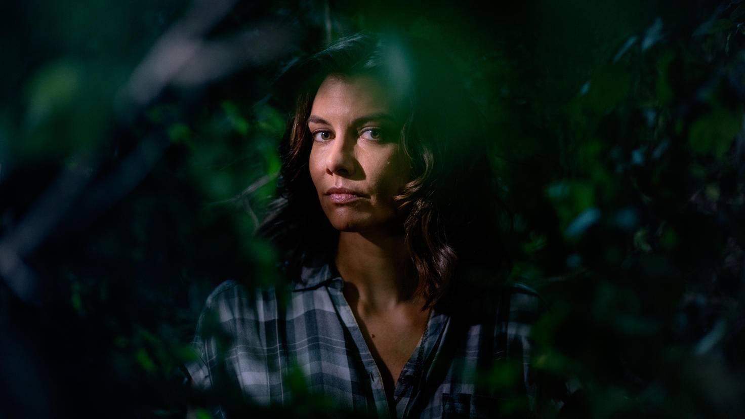 The Walking Dead-Maggie-James Minchin III-AMC