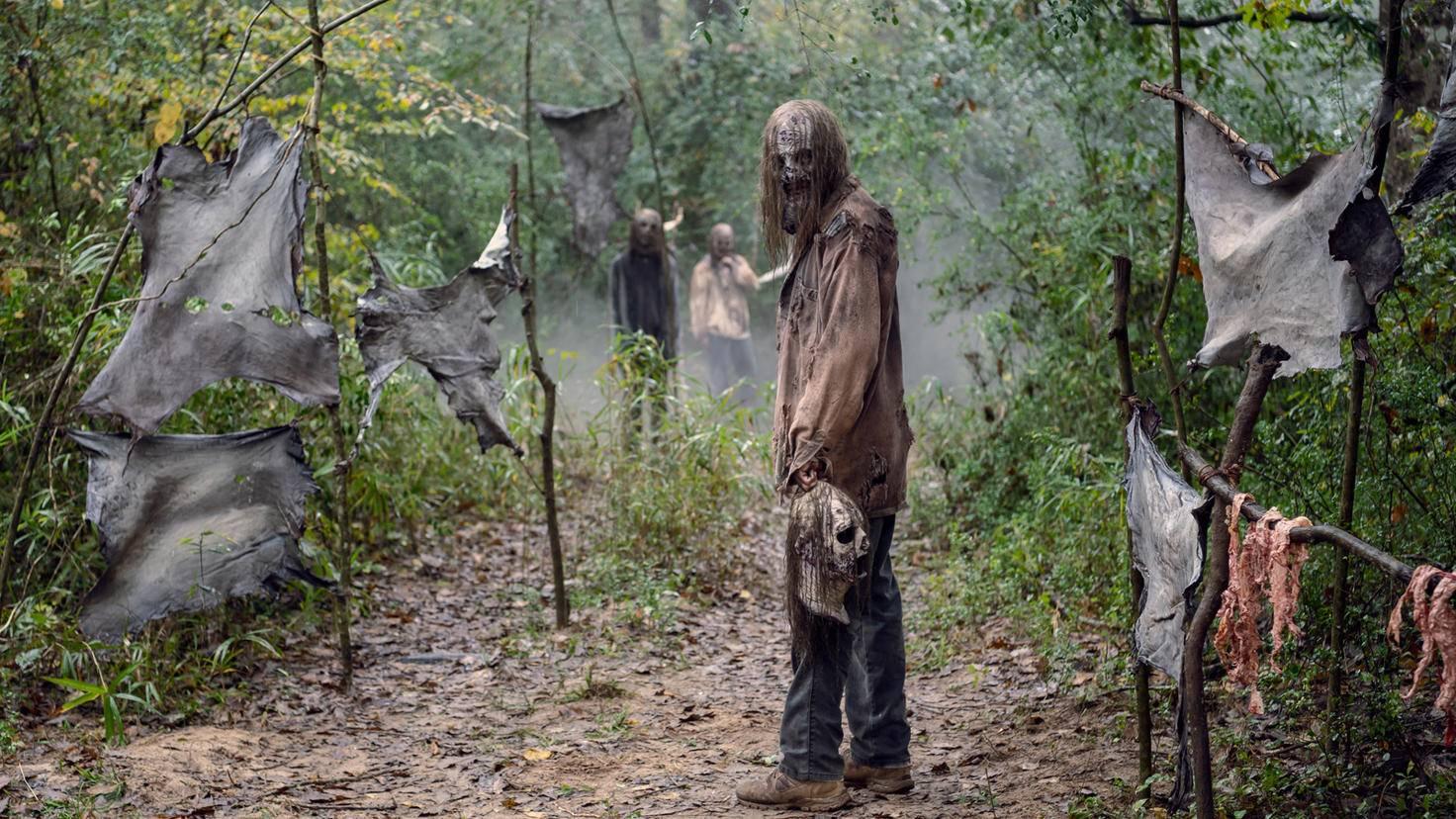 The Walking Dead-S09E16-Whisperer-Gene Page-AMC