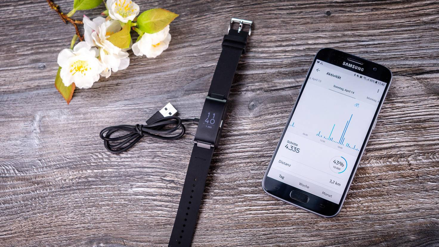 Withings Pulse HR 14