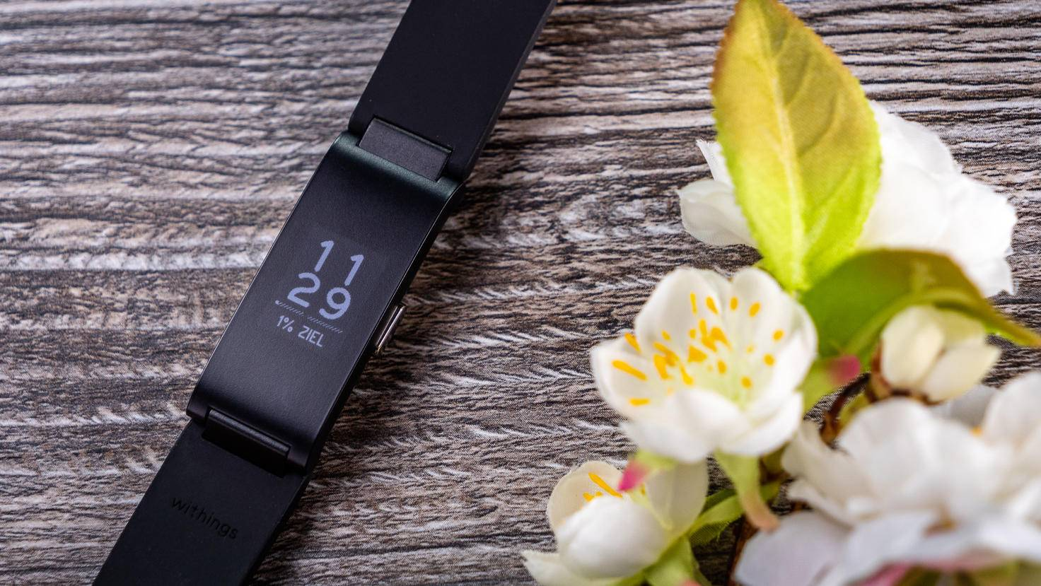 Withings Pulse HR 4