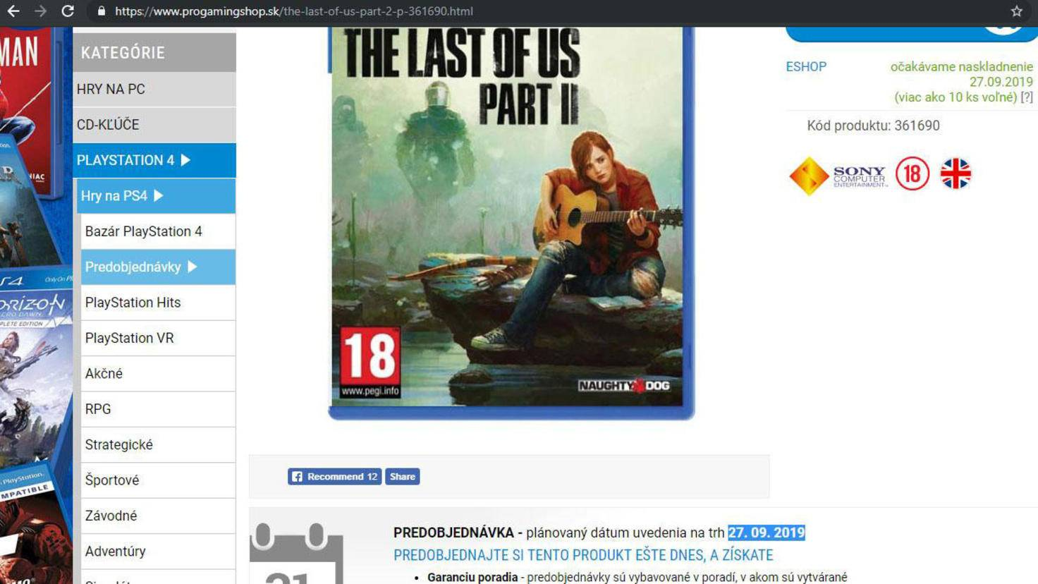 last-of-us-2-release