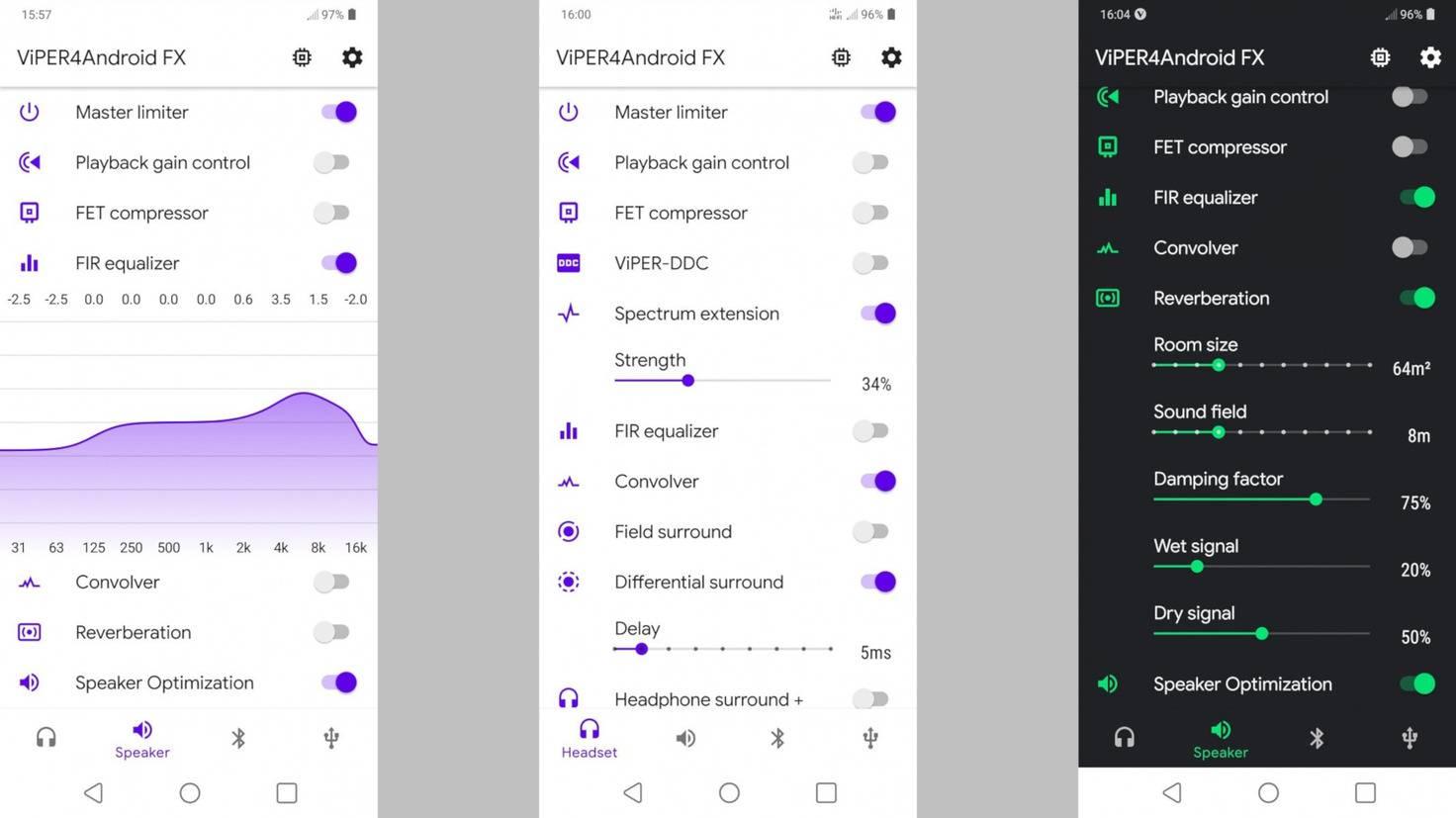 Equalizer Für Android