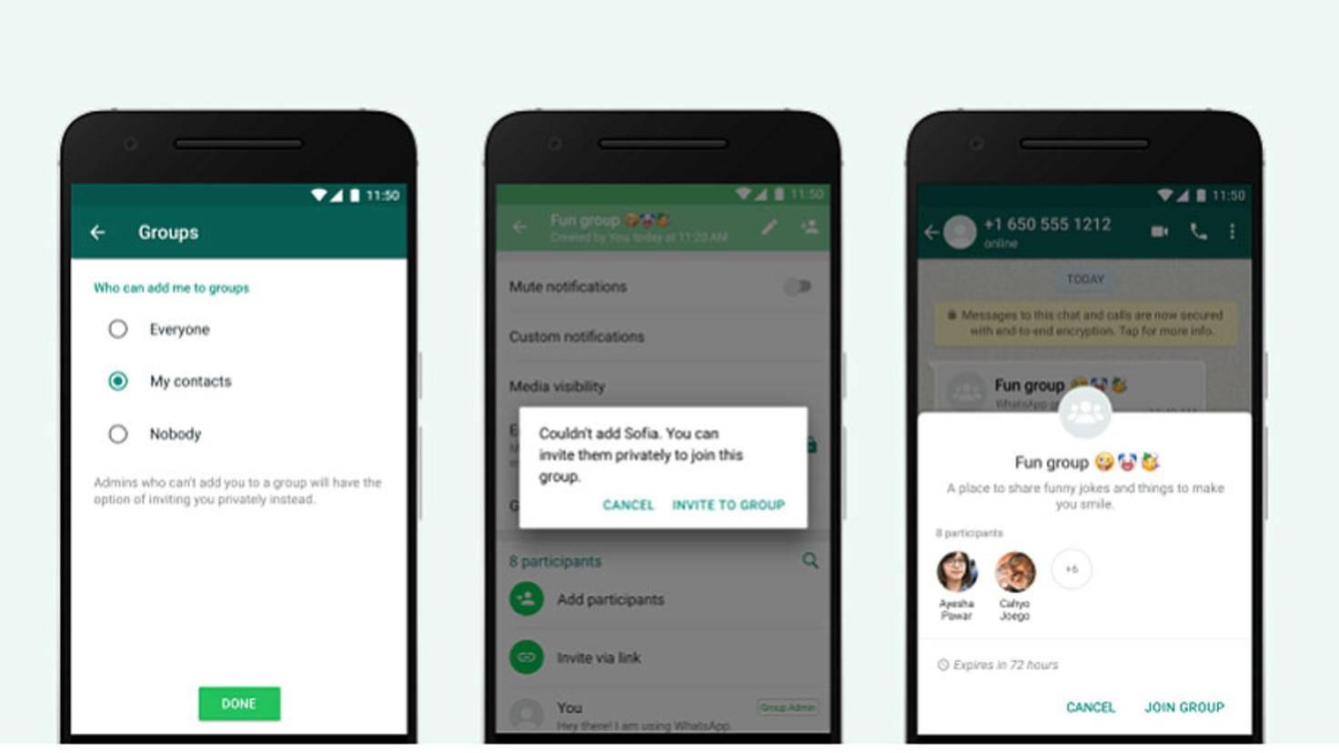 whatsapp-gruppenchat-einlad
