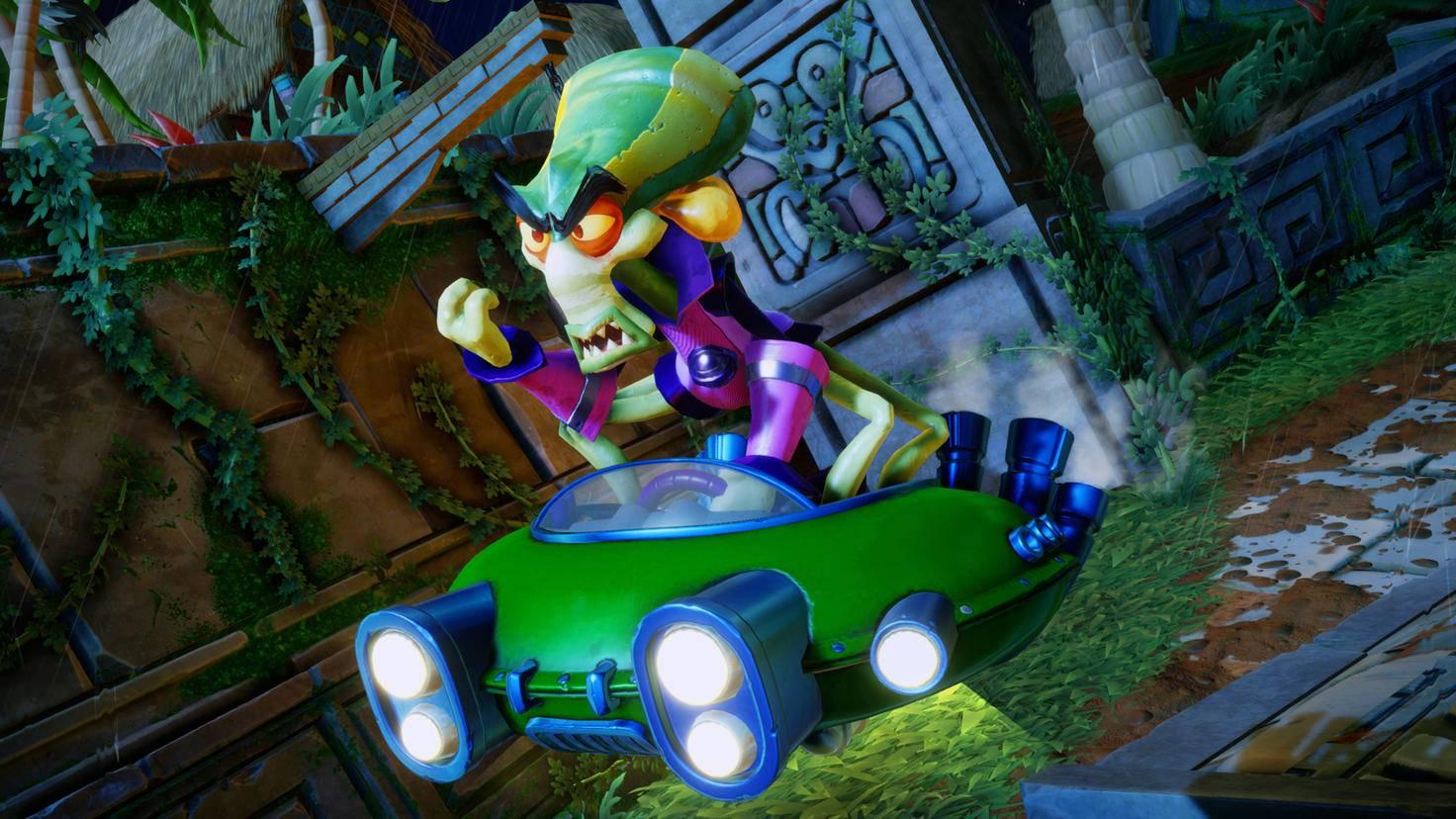 Crash Team Racing-Activision 5