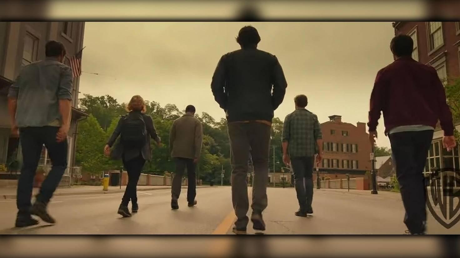 Es Kapitel 2-Losers-Youtube-Warner Bros DE