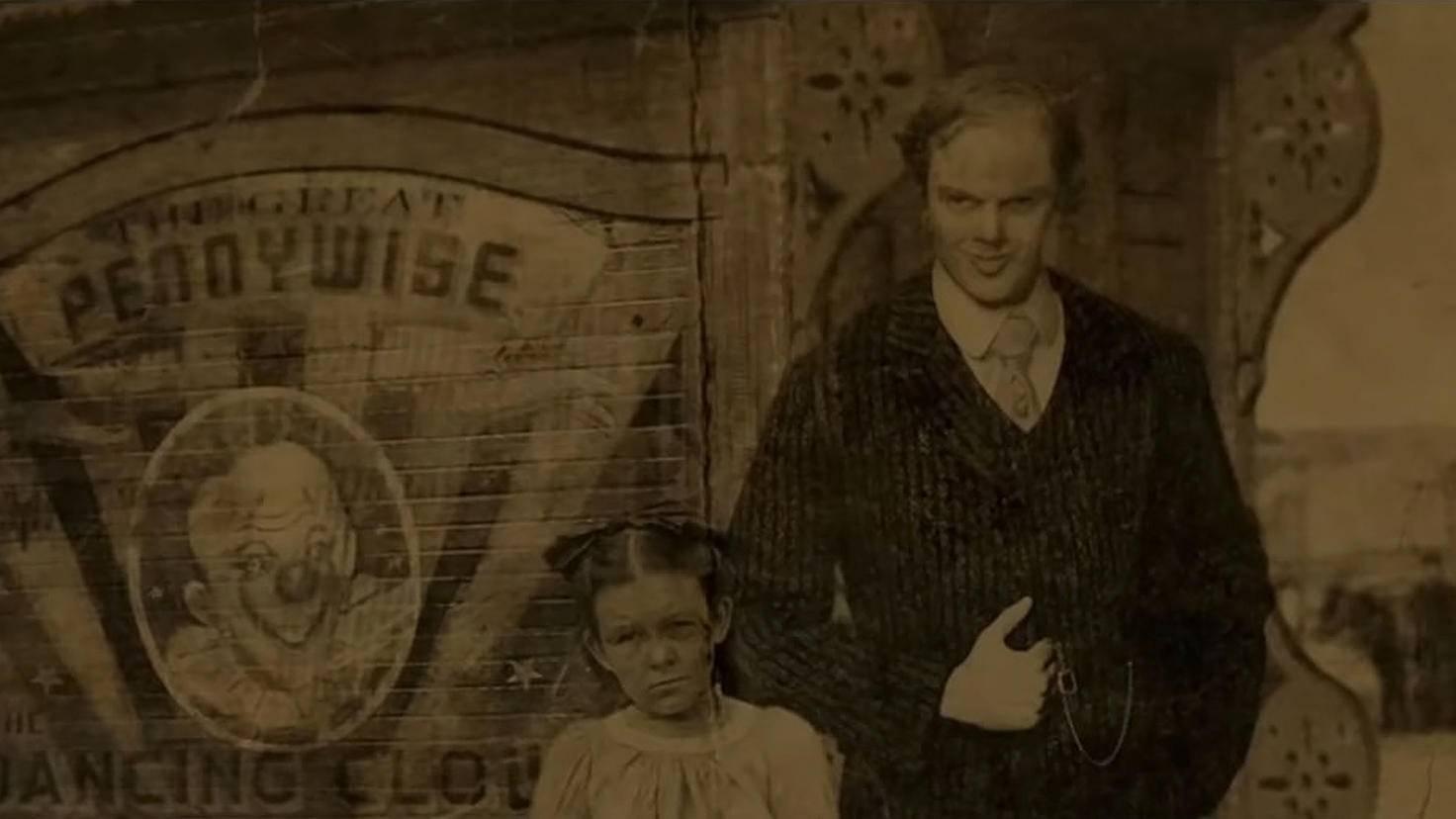 Es Kapitel 2-Pennywise Foto-Youtube-Warner Bros DE