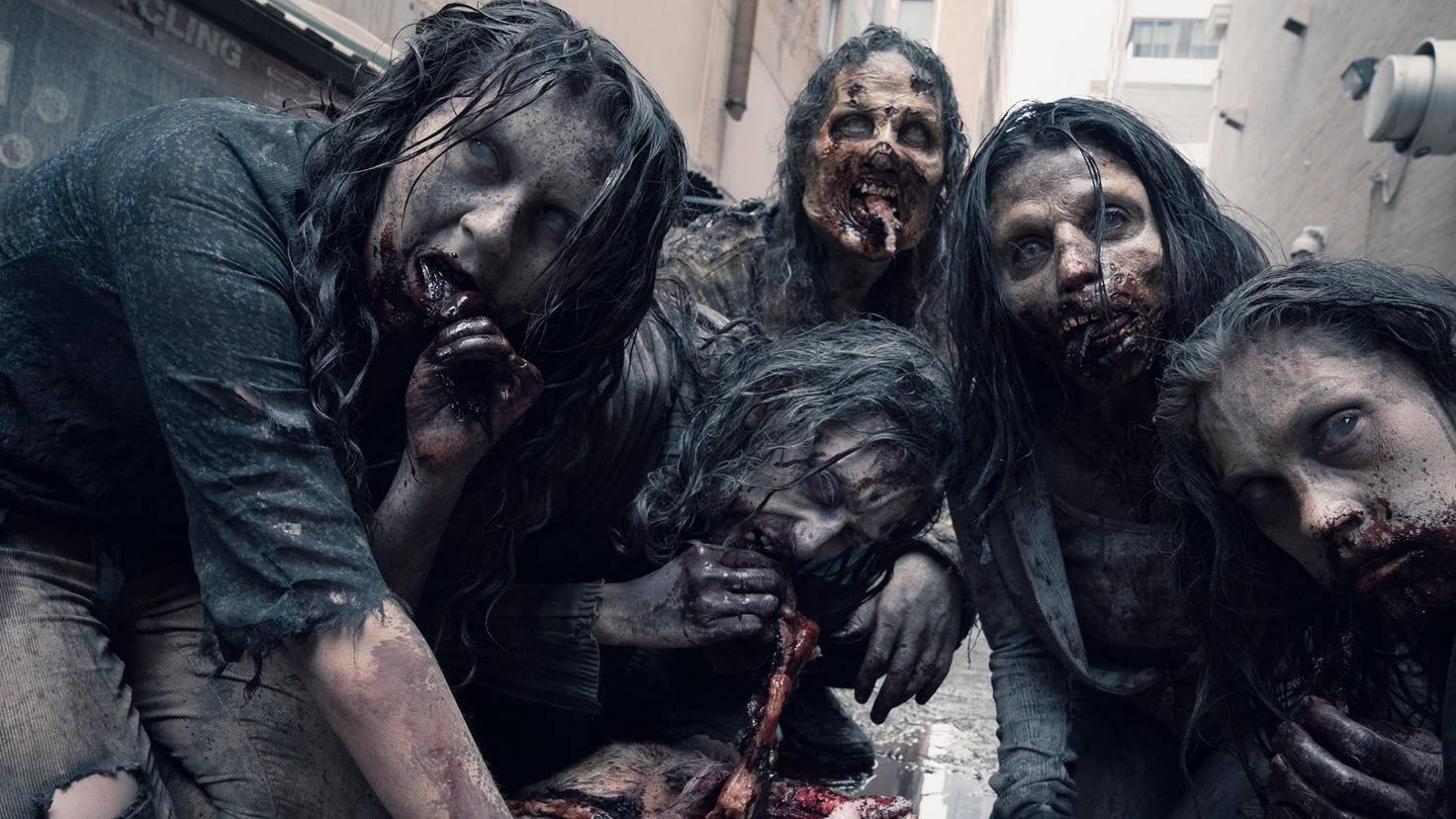 - Fear the Walking Dead _ Season 4, Episode 16 - Photo Credit: Ryan Green/AMC