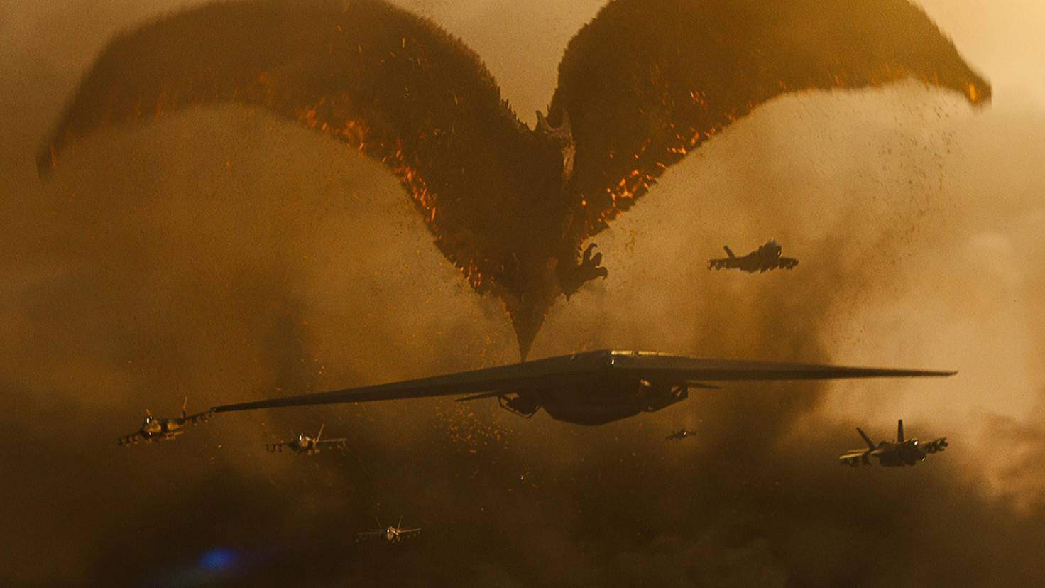 Godzilla King of the Monsters-Courtesy of Warner Bros Pictures 5