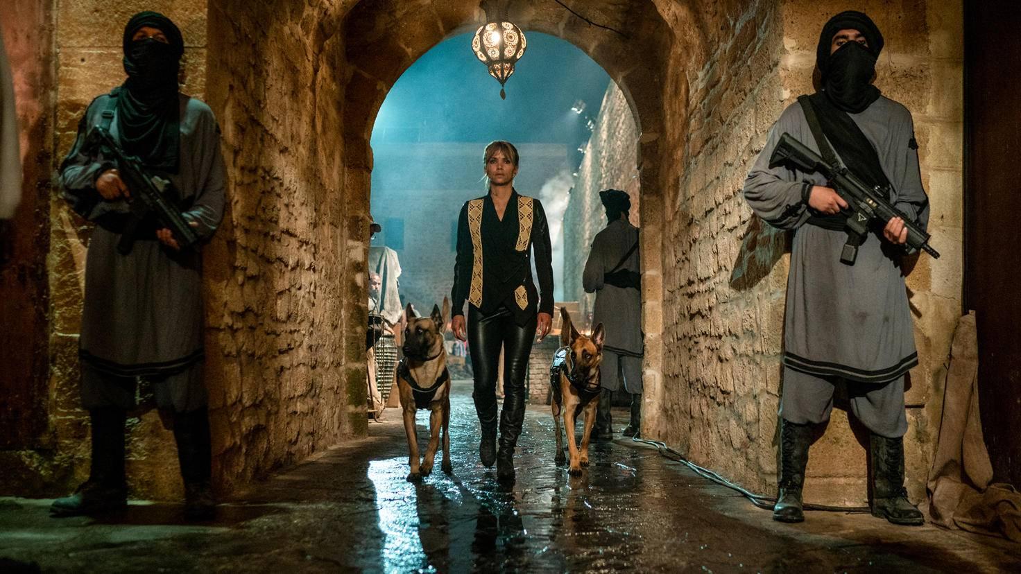 John Wick 3-Sofia-Lionsgate