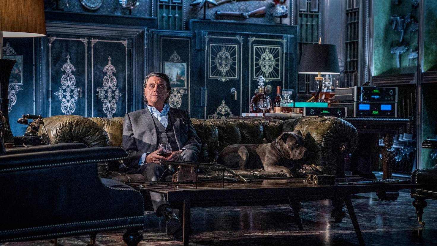 John Wick 3-Winston-Niko Tavernise-Lionsgate