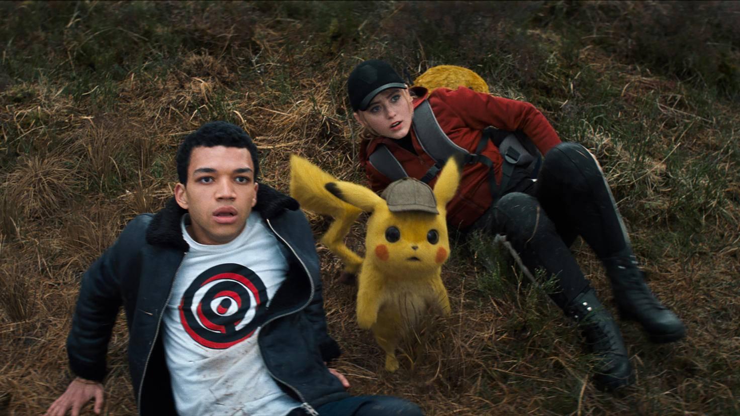 Tim (links im Bild) will tatsächlich kein eigenes Monster als Partner haben ...
