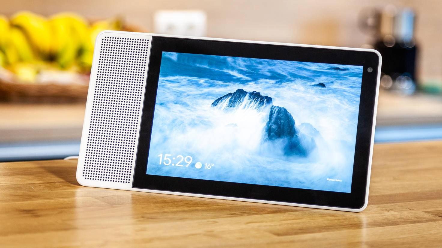 Lenovo-Smart-Display-4