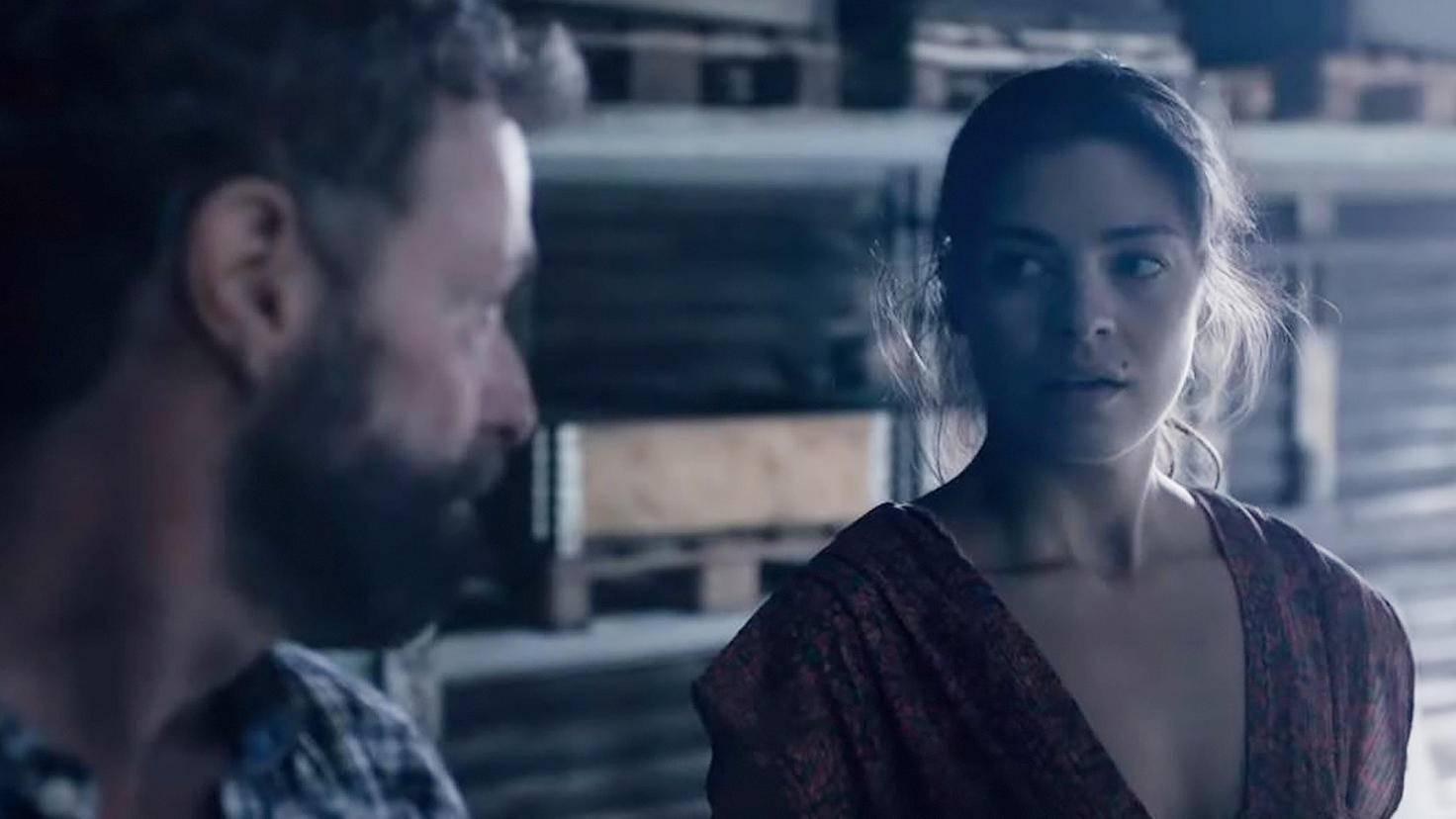 The Rain-Staffel 2-Fie-Youtube-Netflix Deutschland Österreich und Schweiz