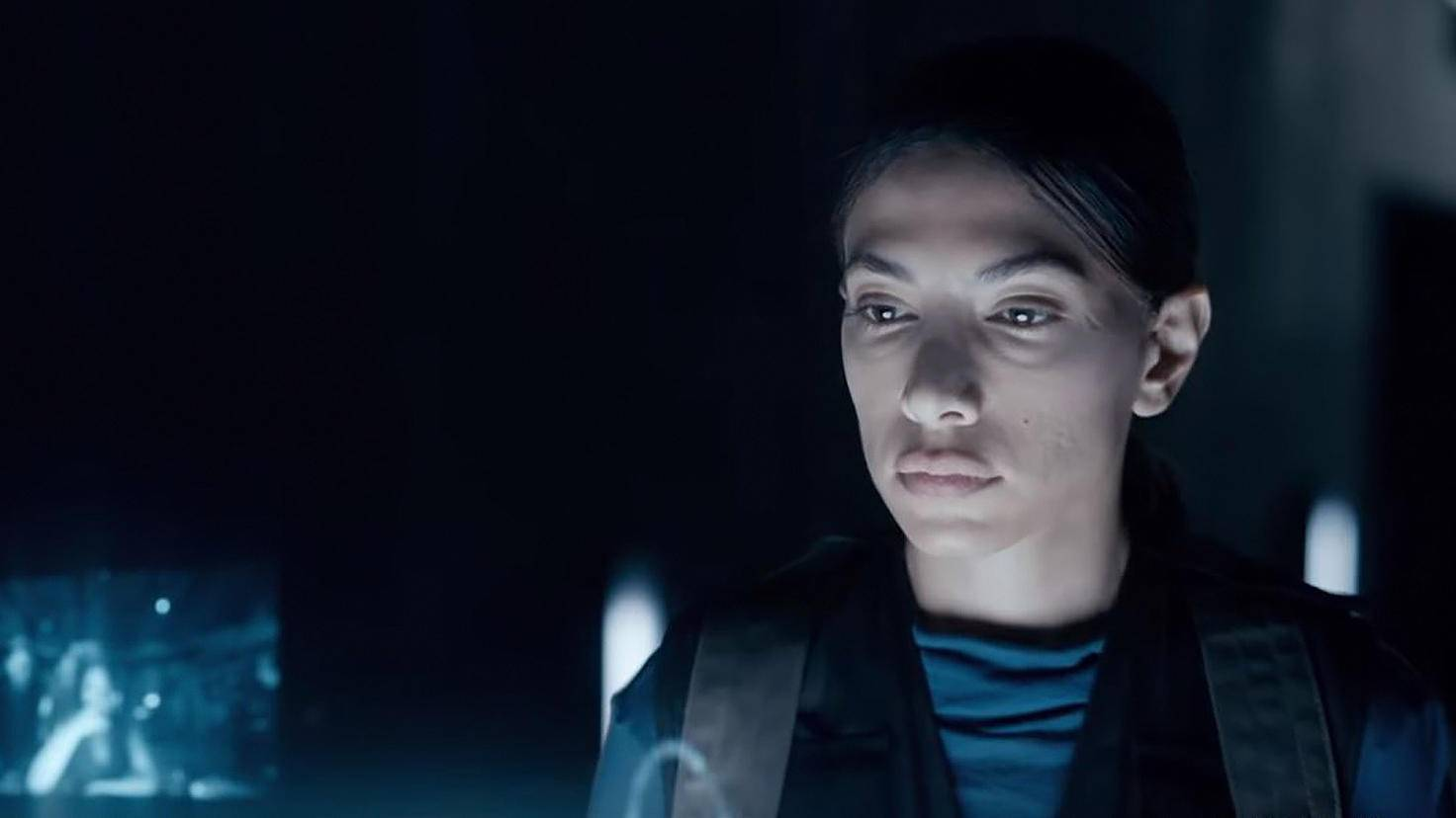 Kira erhält von Apollon einen eindeutigen Auftrag: Finde Rasmus ...