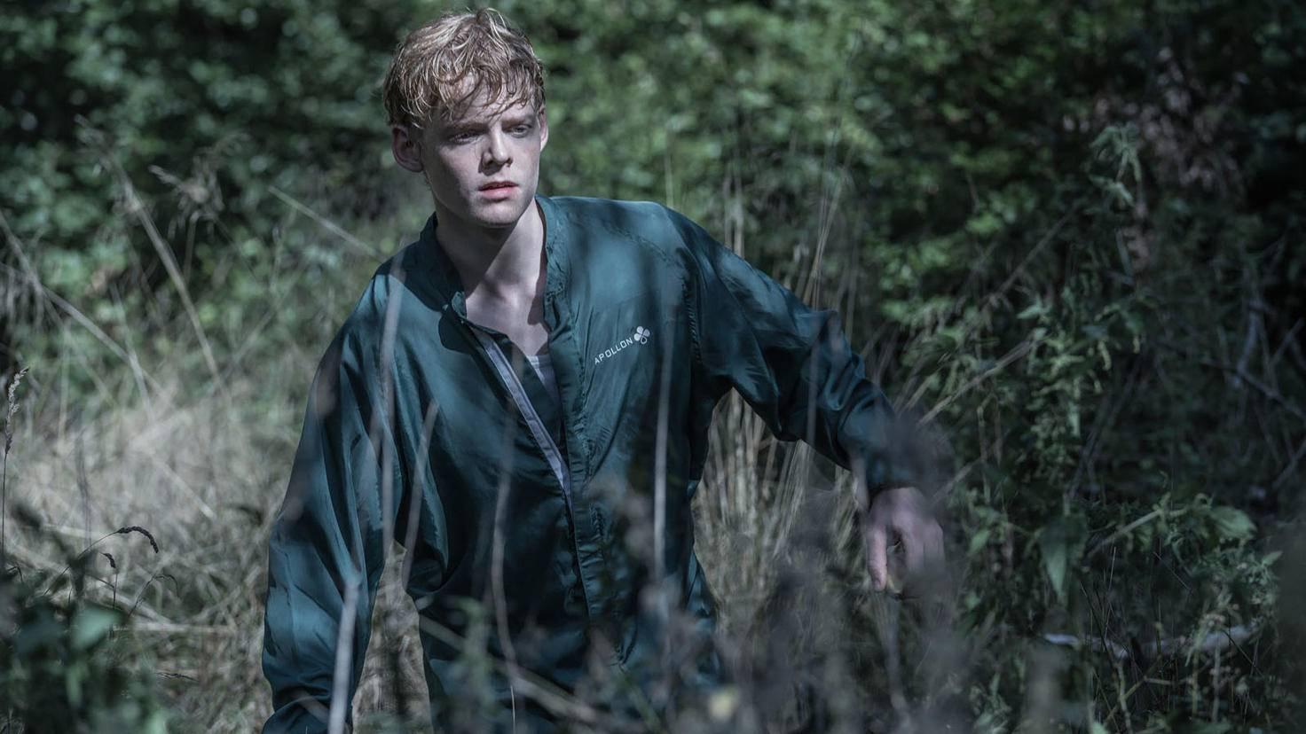 ... und Rasmus sehen aktuell eher düster aus.