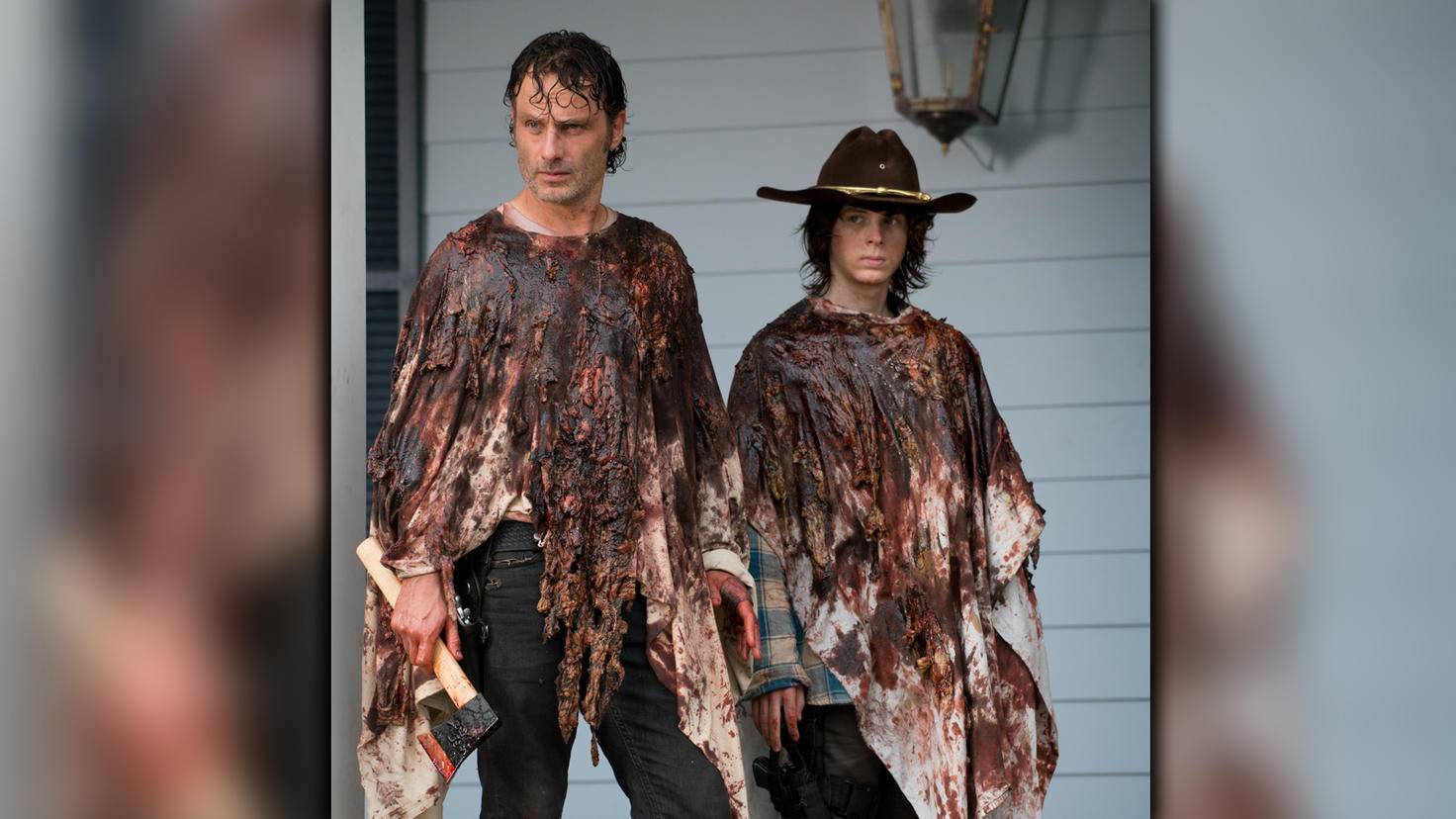 Walking Dead-Gene Page-AMC