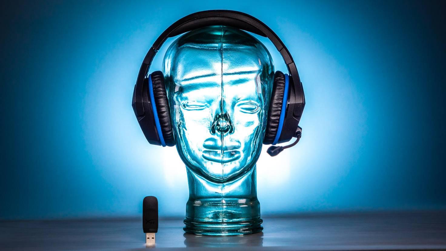 Um Hi-Fi-Klang handelt es sich zwar nicht, aber für die Preisklasse überzeugt der Sound.