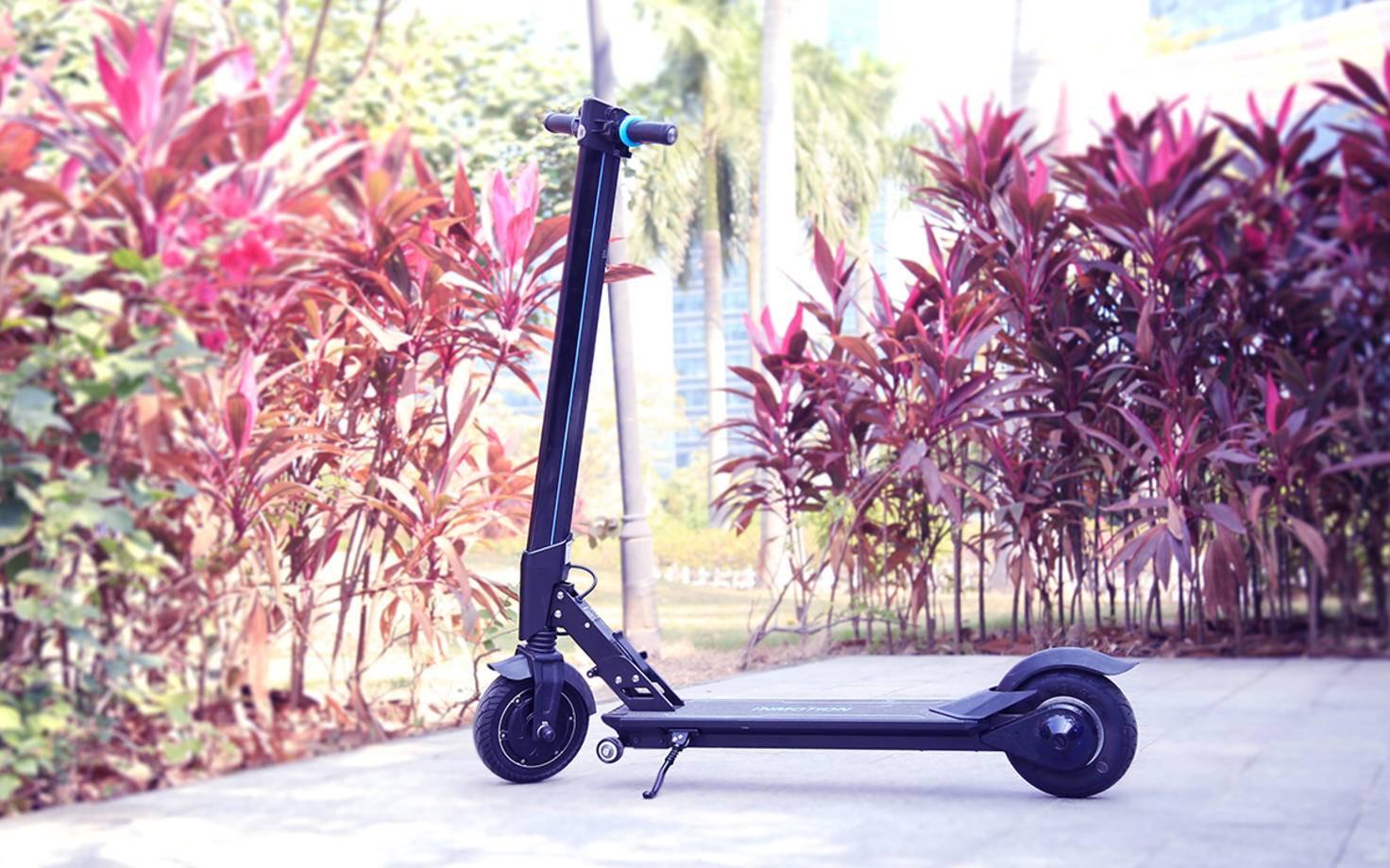8 Tolle E-Scooter Zum Start Des Neuen Trendgefährts