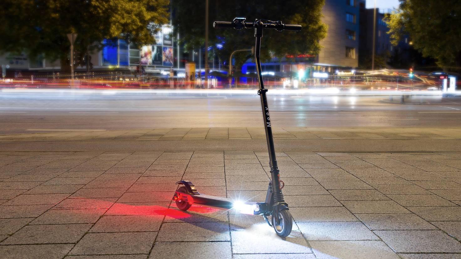 moovi-e-scooter