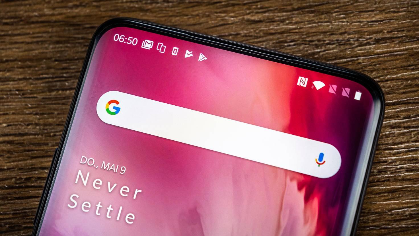 OnePlus 7 Pro im Test: Wird Samsung und Huawei gefährlich