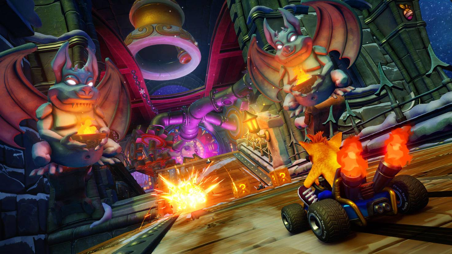 Crash Team Racing-Activision 13