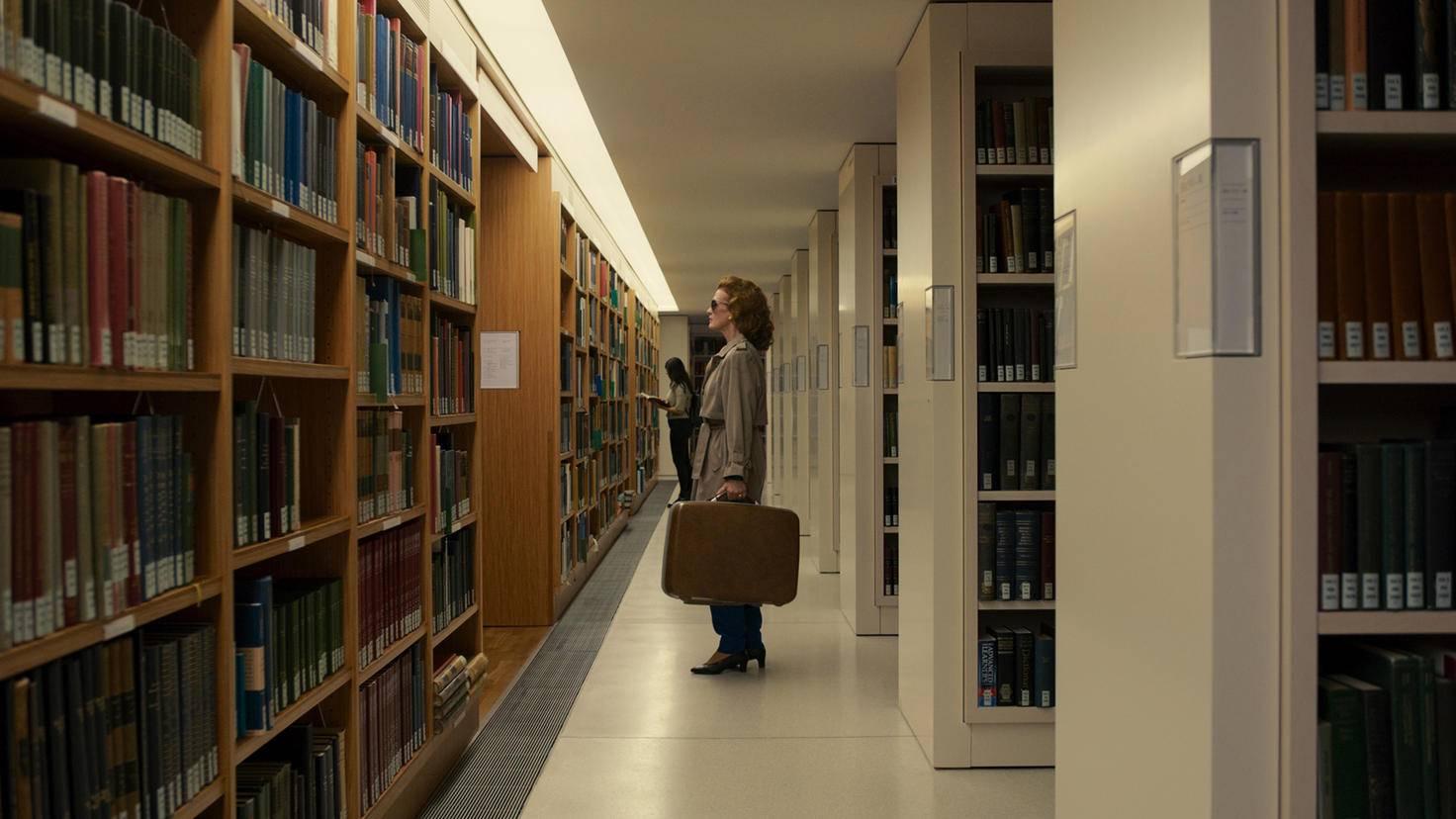 Dark staffel 2 bibliothek