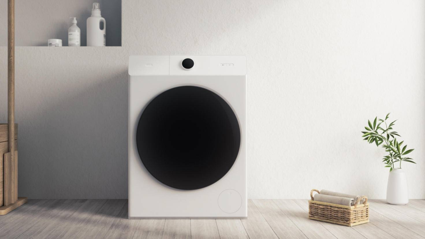 Mi Smart Combo Wash Dryer Pro Kombi-Waschmaschine-Xiaomi