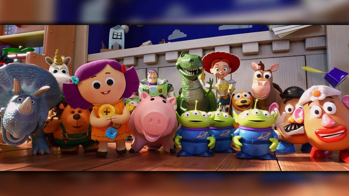 Toy Story 4-Disney-Pixar-12