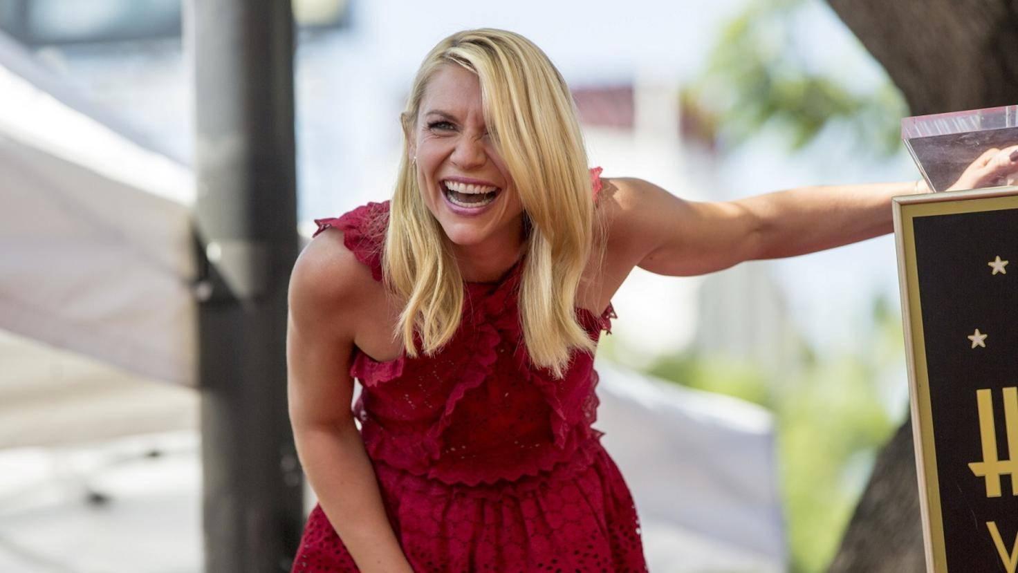 """Claire Danes spielte bereits 1996 in """"Romeo & Julia"""" an der Seite von Leonardo DiCaprio. Die Rolle als Rose bekam sie trotz Vorsprechen nicht."""