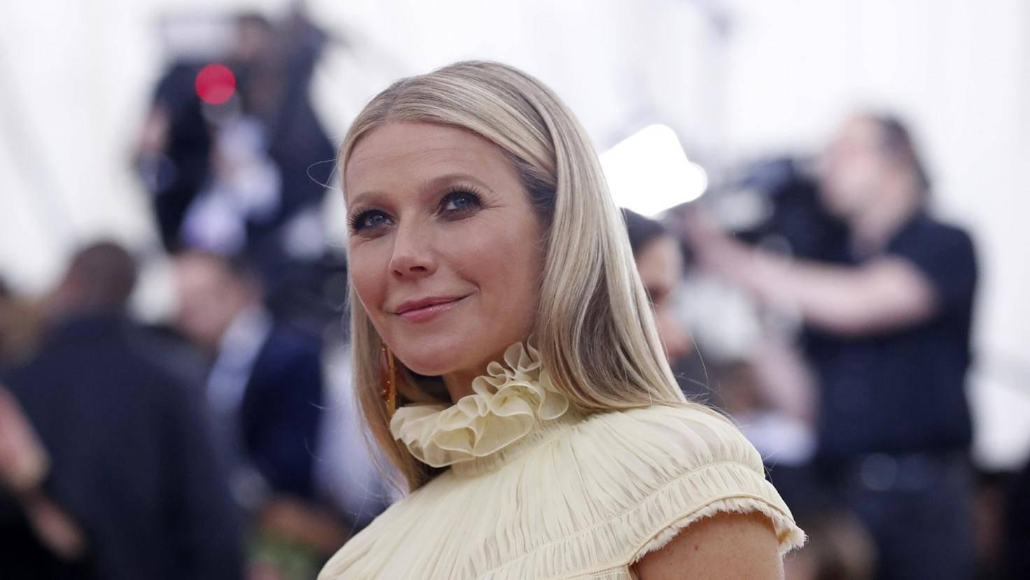 """Gwyneth Paltrow hatte ebenfalls keine Lust auf """"Titanic""""."""