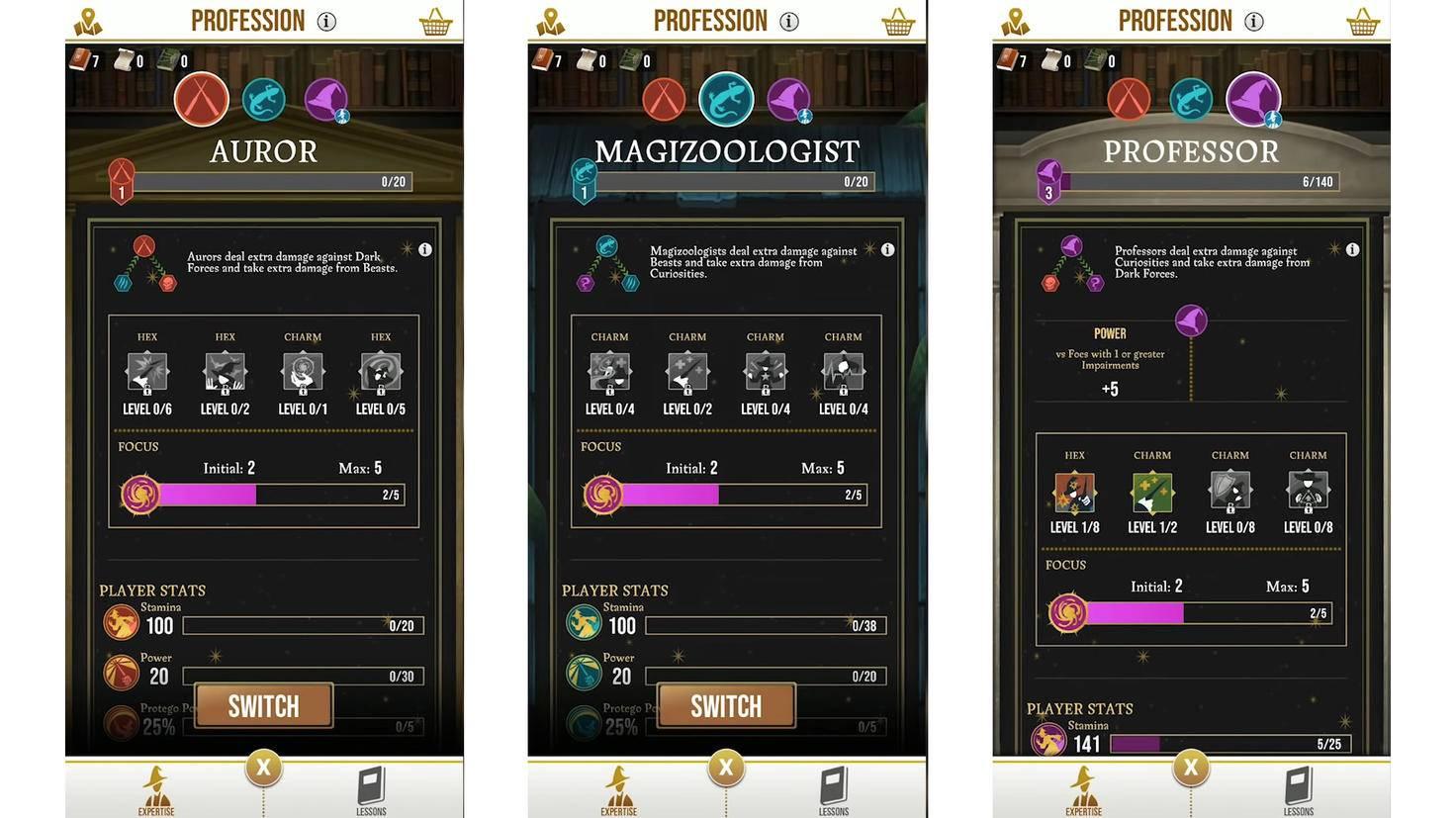 harry-potter-wizards-unite-3-berufe-screenshot
