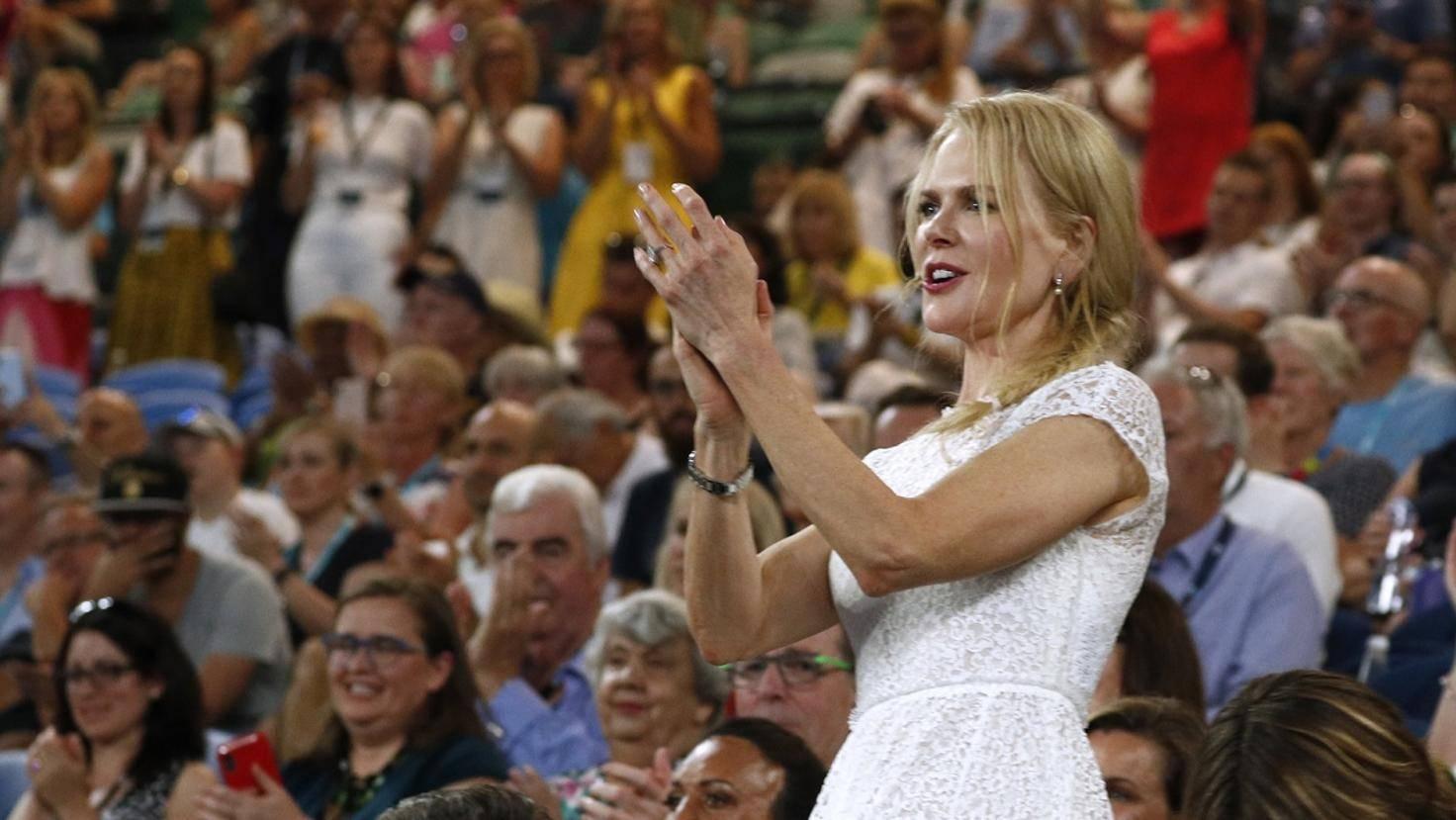 Auch Nicole Kidman lehnte die Hauptrolle dankend ab.