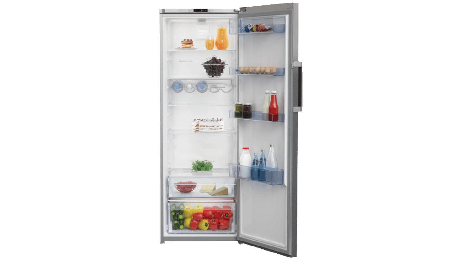 BEKO RSNE 415 T34XP kühlschrank